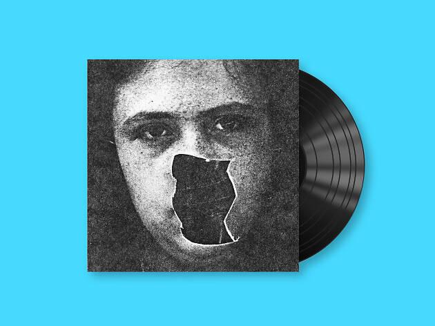 Rainbow Mirror, el nuevo disco de Prurient