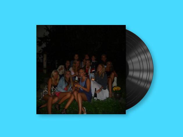 Have Fun, el nuevo disco de Smerz