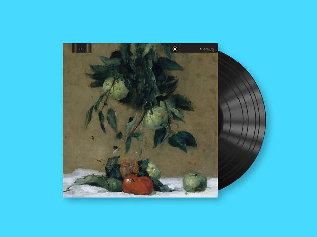 Obey, el nuevo disco de Exploded View