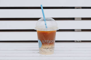 Industry Beans bubble cup