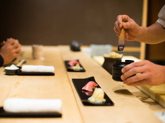 12 things you need to know about eating out in Tokyo