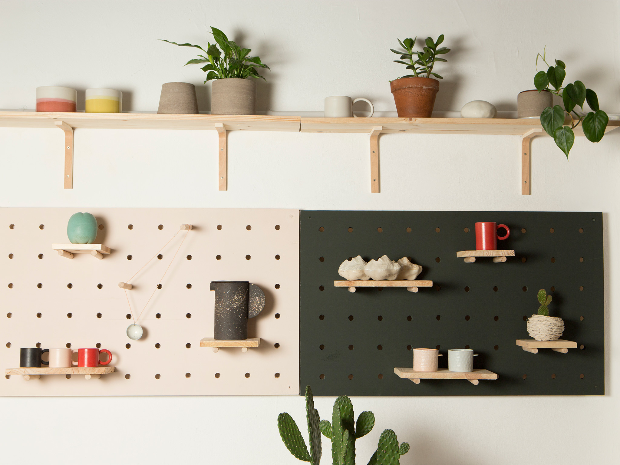 Bcn Clay Studio