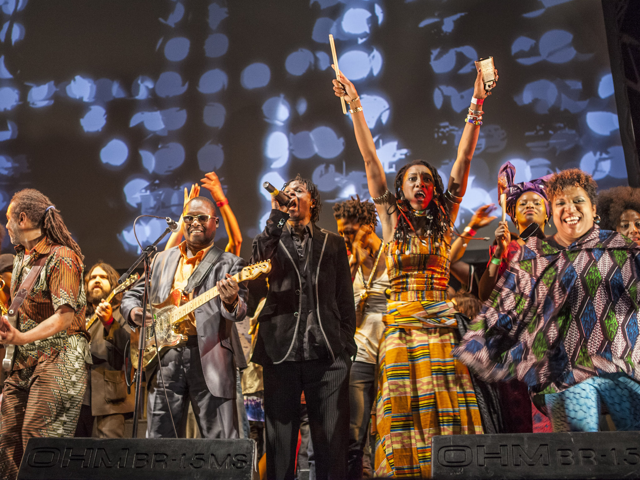 Africa Express at London Borough of Culture