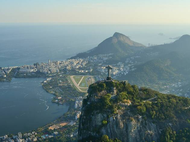 The 20 best things to do in Rio de Janeiro