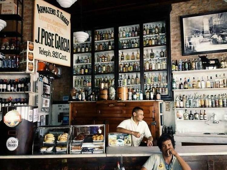 Bar do Gomez