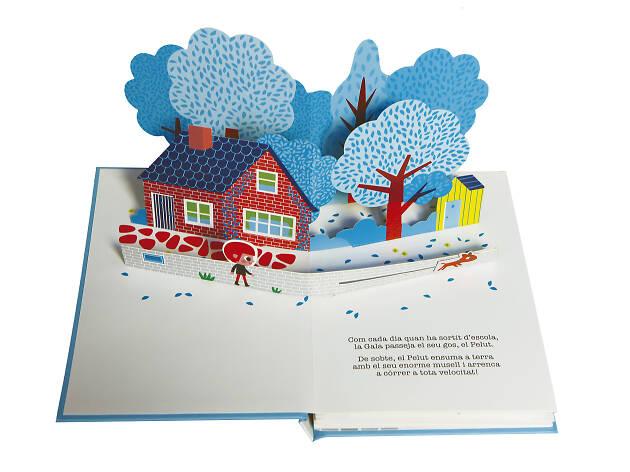 Llibres infantils recomanats