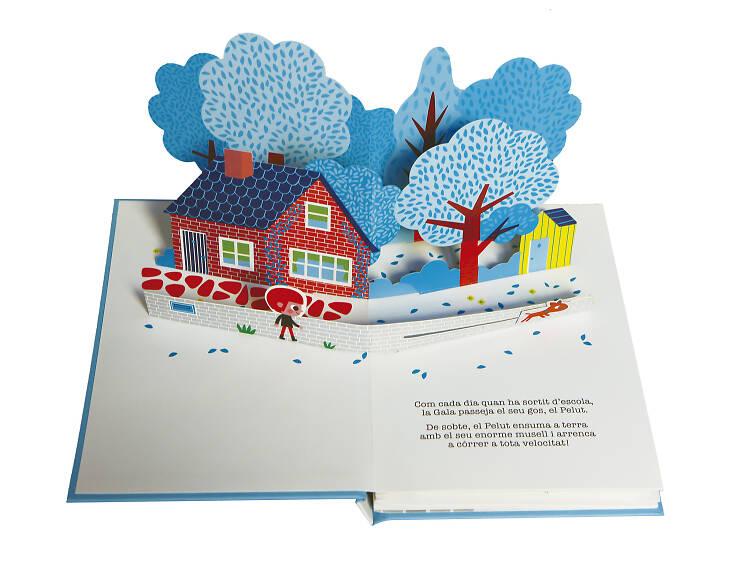 Libros infantiles y juveniles recomendados