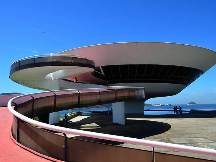 Museum of Modern Art (MAM)