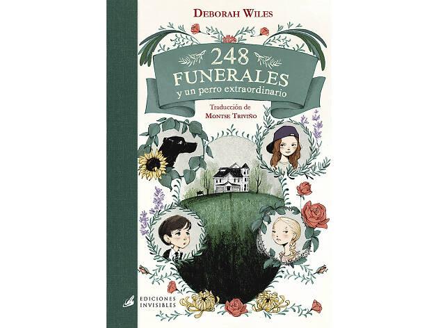 248 funerales y un perro extraodinario