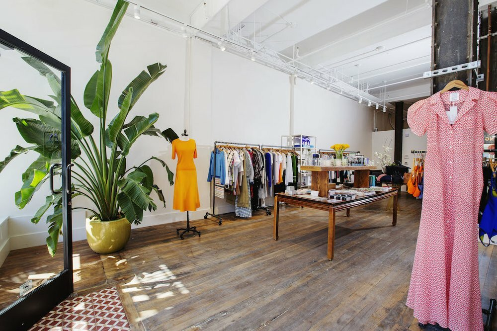 The best shopping in San Francisco