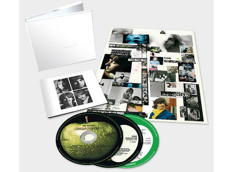 The White Album, The Beatles