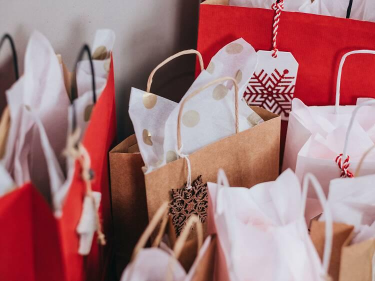 Os melhores presentes de Natal para mulher