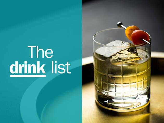 Drink List main image