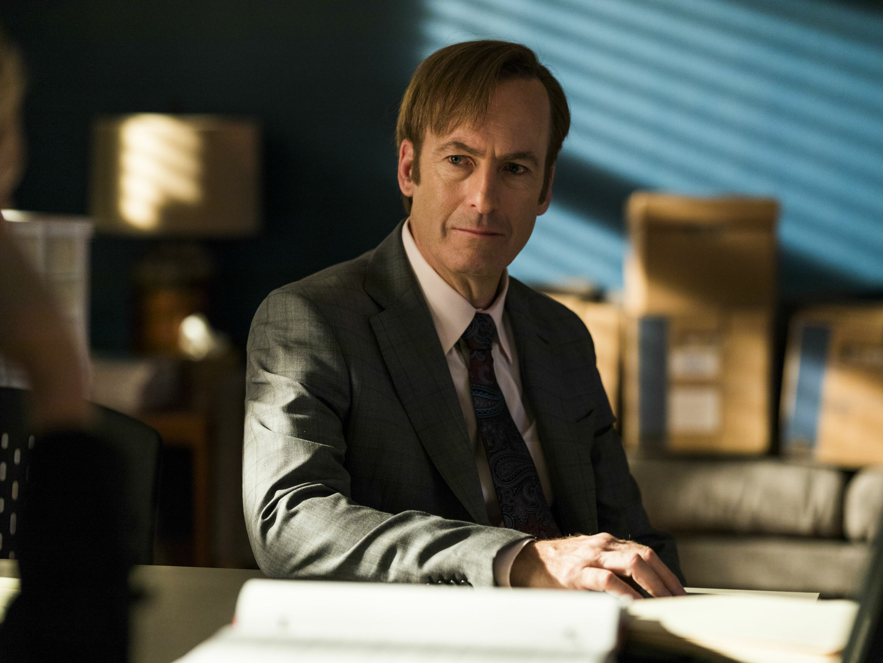 Better Call Saul, estrena su nueva temporada