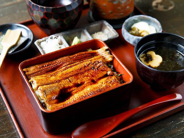 Nihonbashi Tamai