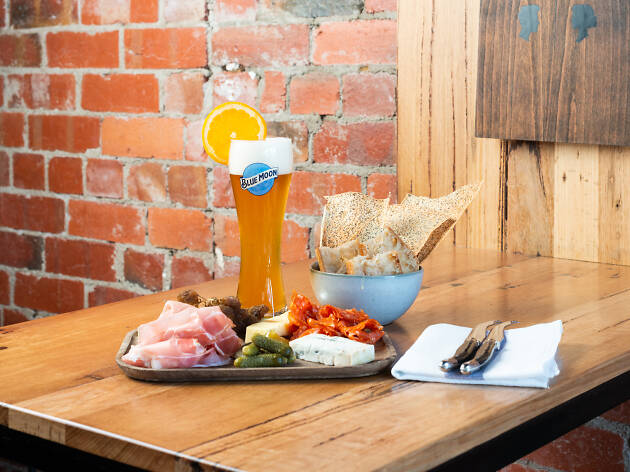 Five ways to perfectly pair your next night out with Blue Moon
