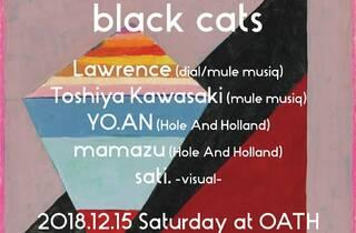 Cats feat. Kink & Oskar Offermann