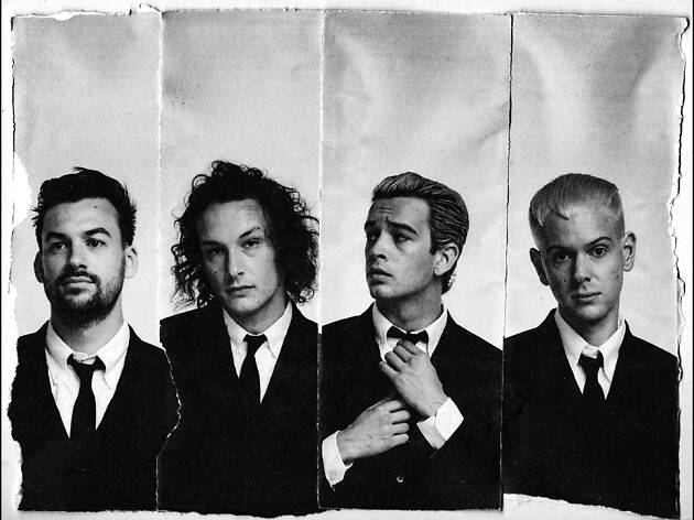 The 1975 is making a return to Bangkok and tickets go on sale on Dec 14