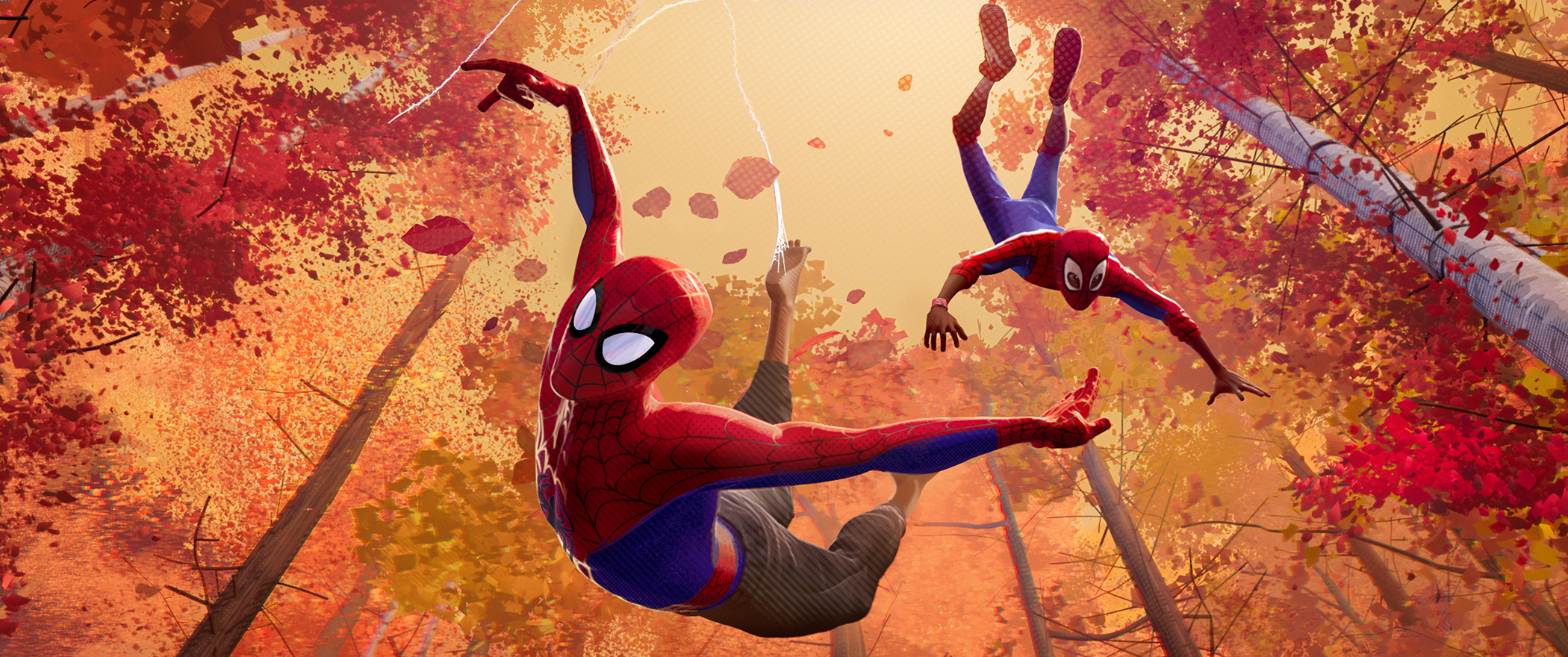 6 reasons why 'Spider-Man: Into the Spider-Verse' isn't your average Spidey film