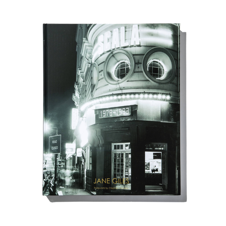 Scala Cinema 1978-1993 Book