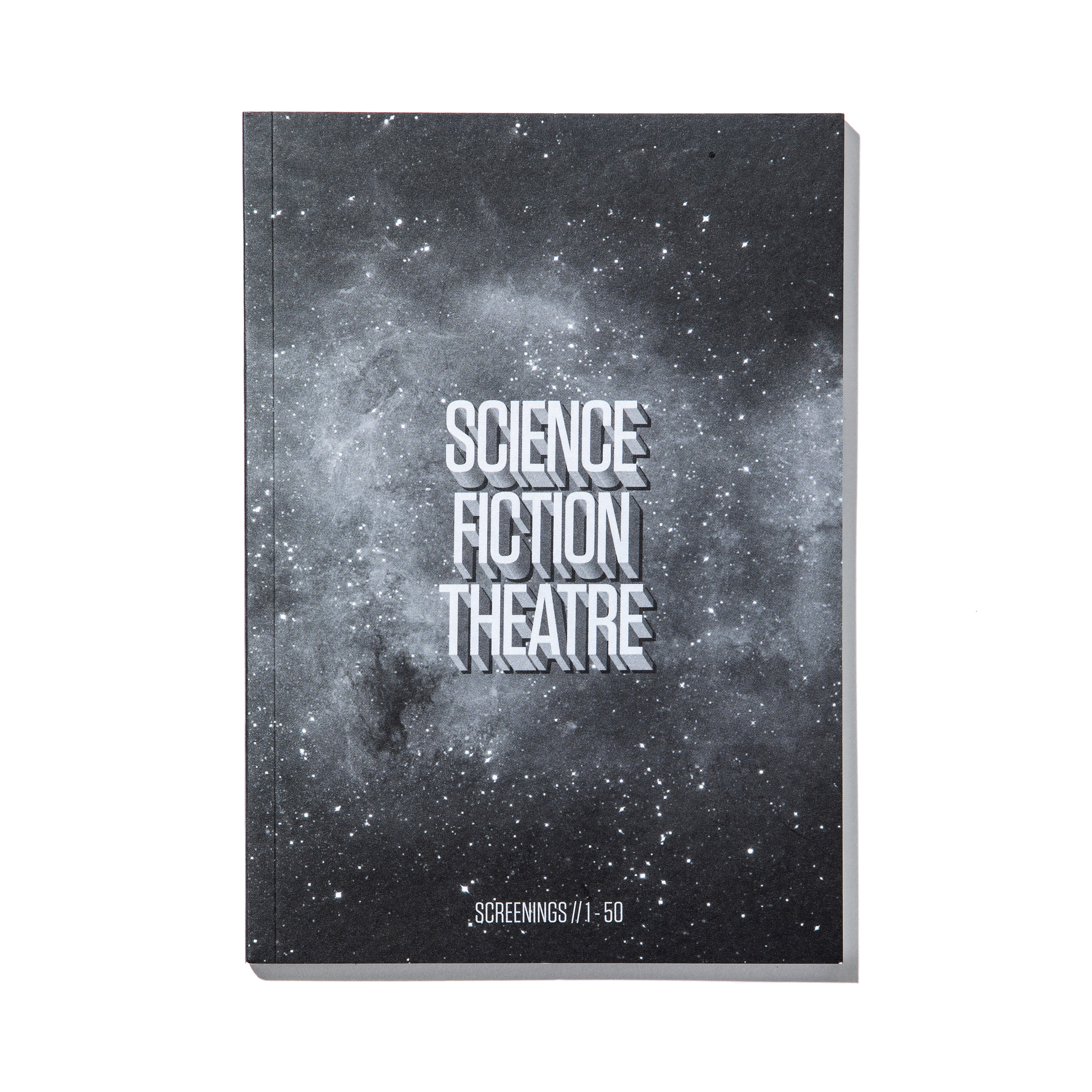 Science Fiction Theatre 1-50 Books