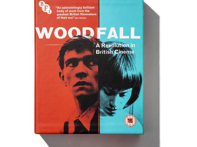 Woodfall box set