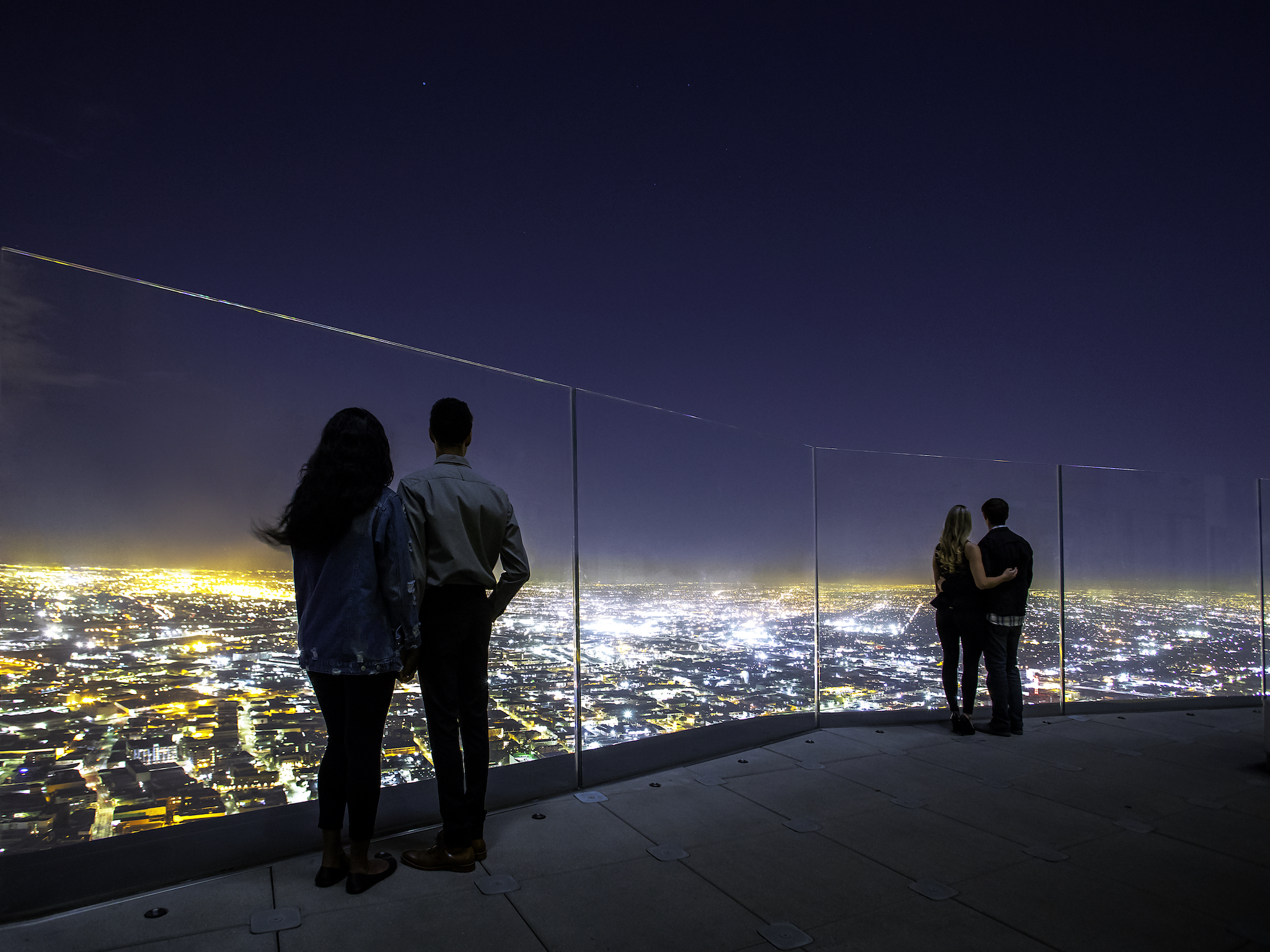 5 Reasons To Visit Oue Skyspace La Unmissable Things To Do In La