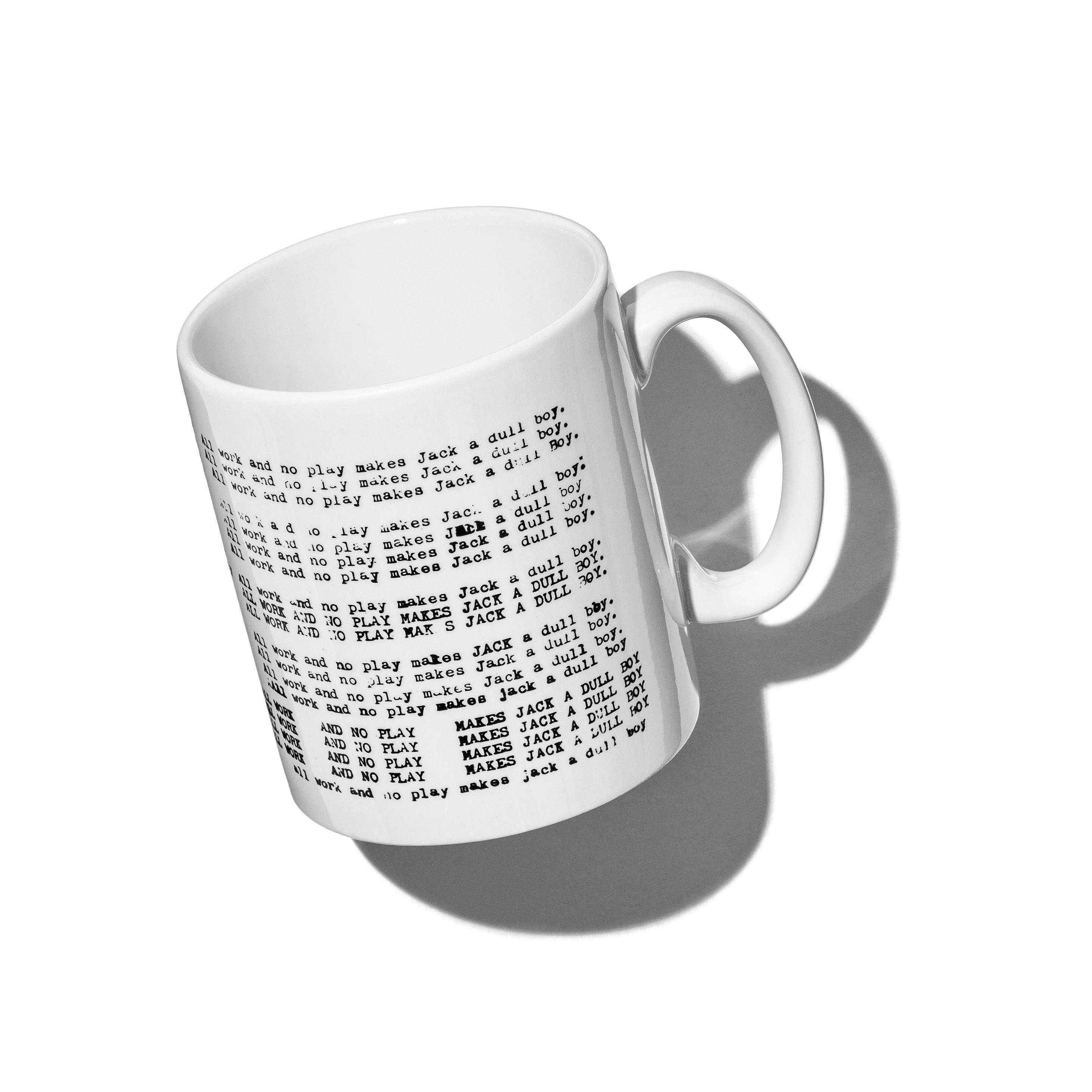 The Shining Mug