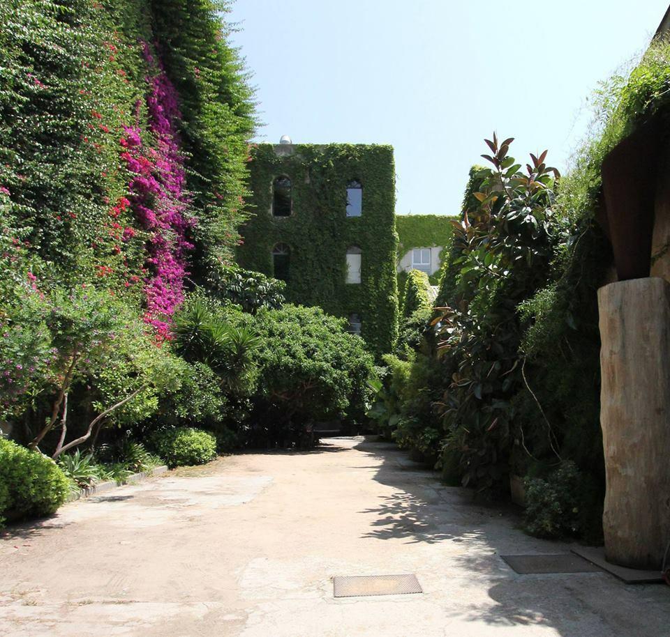 Jardins de Palo Alto