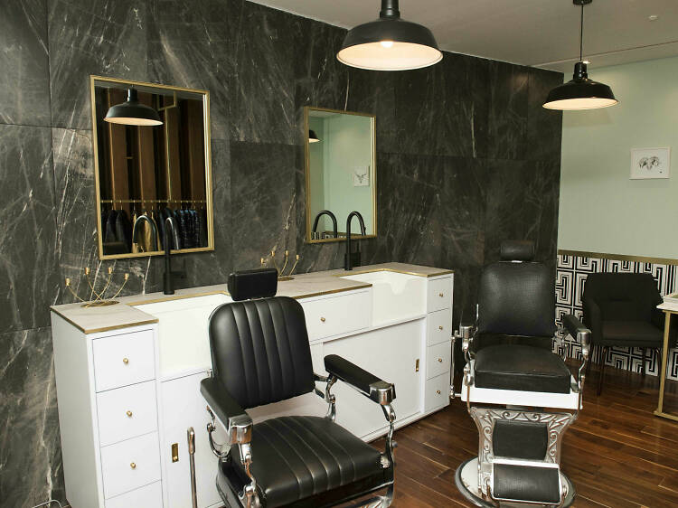 Breath Grooming Barbershop