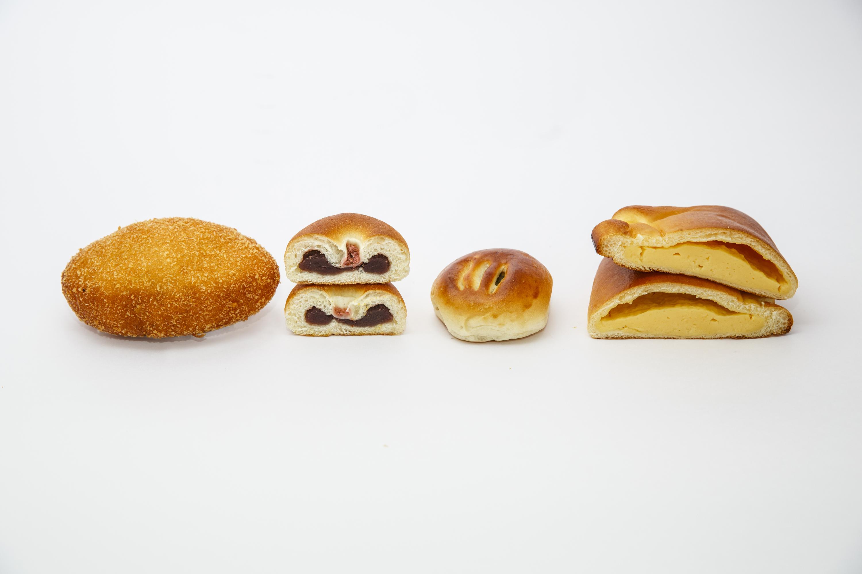 Tokyo buns