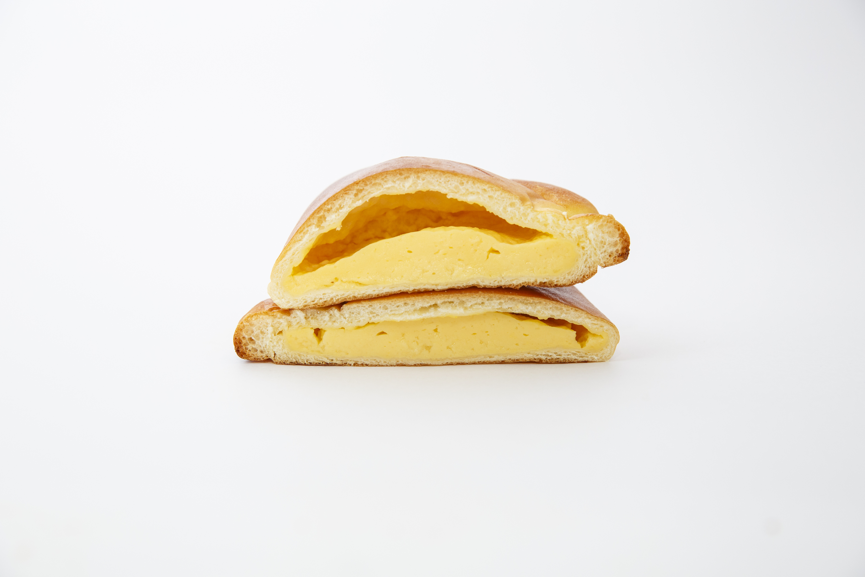 Cream pan - Kameido