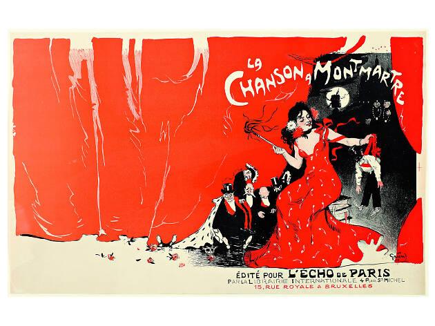 'Toulouse-Lautrec i l'esperit de Montmartre'
