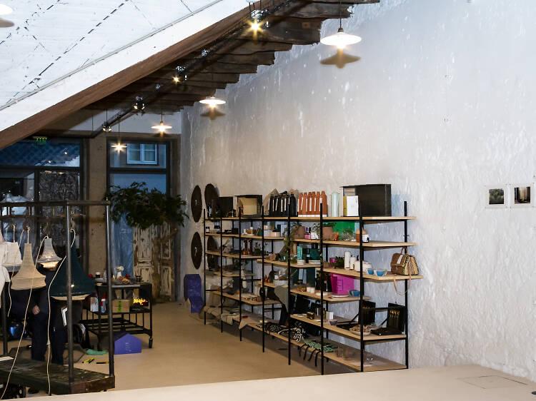 Suuuper: um espaço onde a tradição se renova