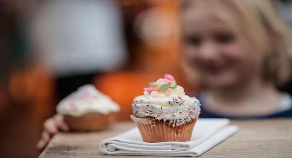Five London restaurants that are great for families