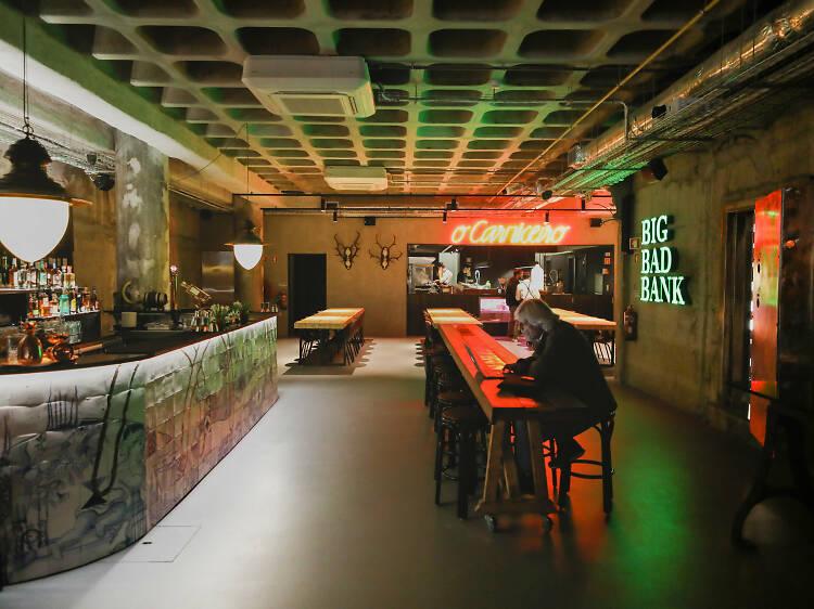 Os melhores restaurantes no Porto e arredores para começar a noite
