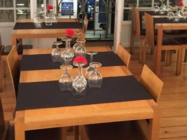 Restaurante Associação