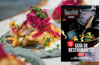 Guía de restaurantes 2019