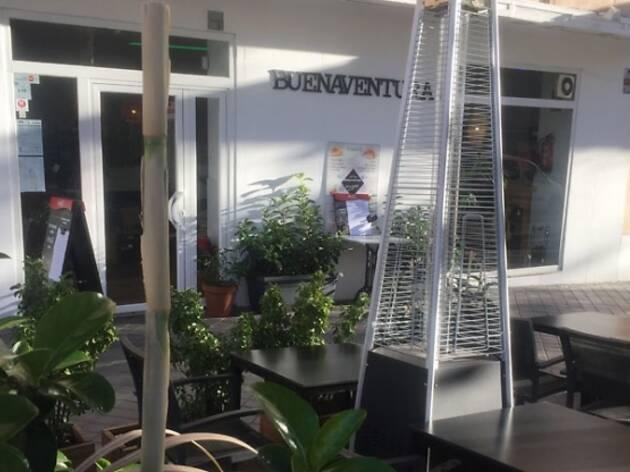 Buenaventura - Madrid