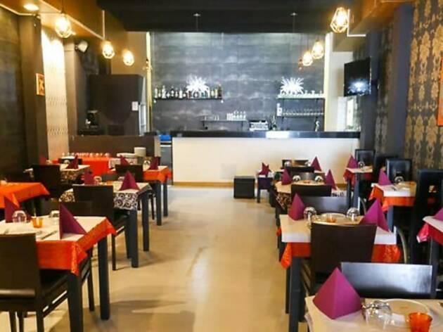 Kerala Restaurant
