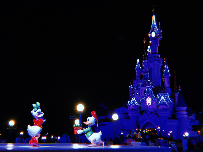 Nos meilleurs plans pour vivre la magie de Noël à Disneyland Paris
