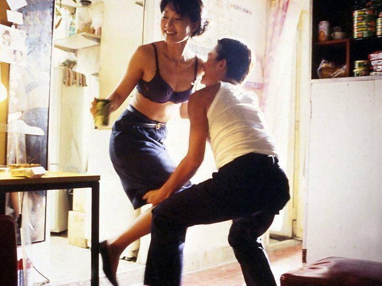 Chungking Express (1994)