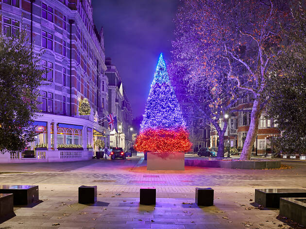 Christmas In London.Magical Things To Do On Christmas Eve 2019 In London