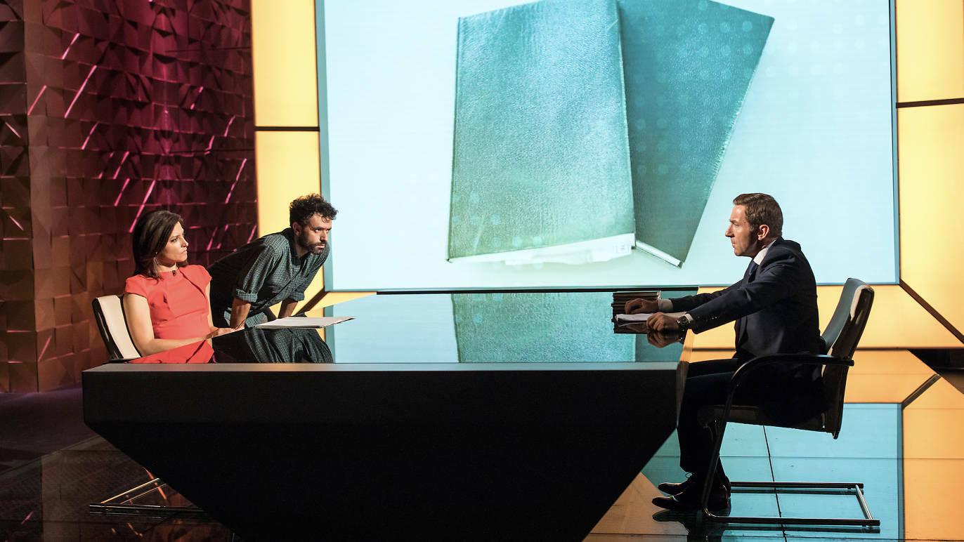 Les 5 millors pel·lícules dels Goya