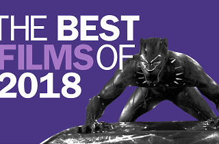 Best Films of 2018