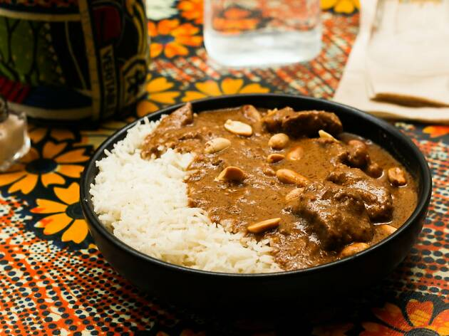 8 Top Africains Les Meilleurs Restaurants Dafrique De Louest à