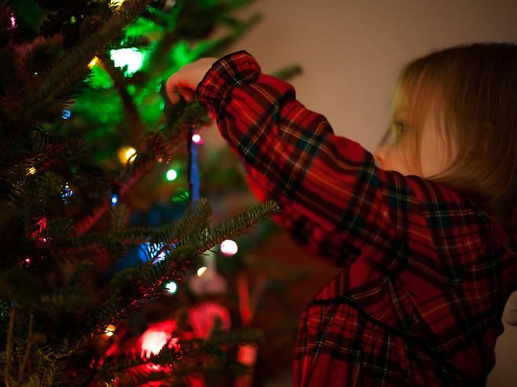 Os melhores presentes de Natal para criança