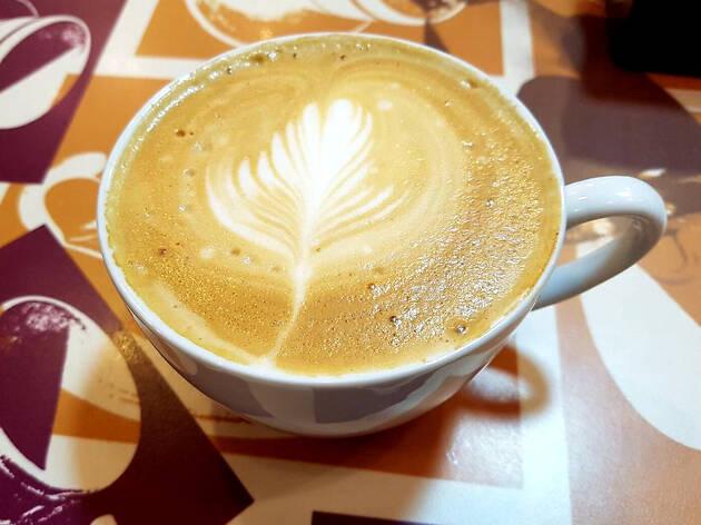 Evelyn's Coffee Bar