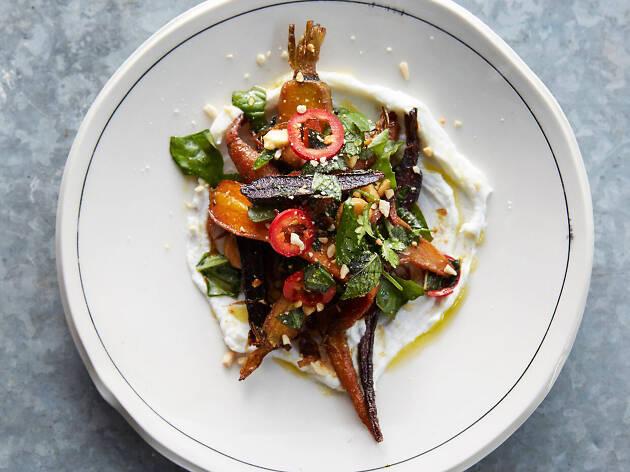 10 Best Restaurants In Bellevue For Delicious Meals