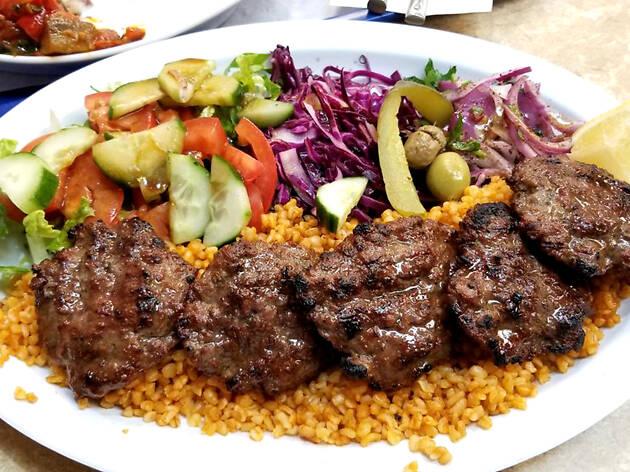 Istanbul Cuisine